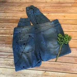 Pam & Gela Pants - Pam & Gela French Terry Sweatpants